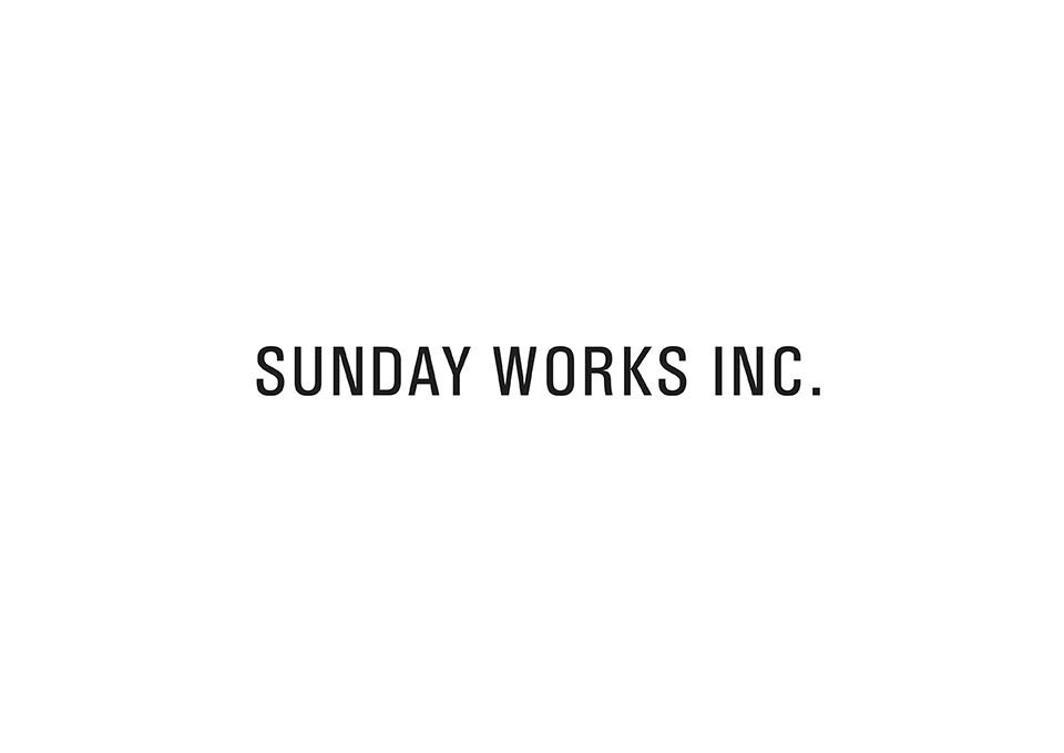 株式会社SUNDAY WORKS